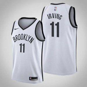 Men's Brooklyn Nets Kyrie Irving Jersey